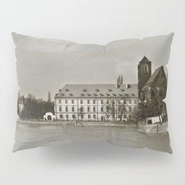 Wroclaw 1 Pillow Sham