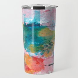 ORGANIZED CHAOS Travel Mug