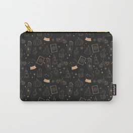 Mystical Halloween Carry-All Pouch