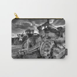 Sleeping Giants Carry-All Pouch
