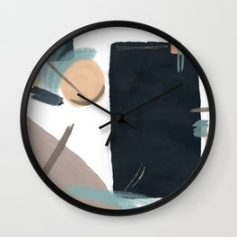Sweetness Wall Clock