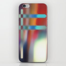 Function of a Mirage iPhone Skin