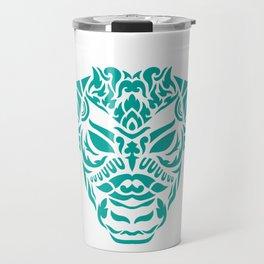 taurus siam style Travel Mug