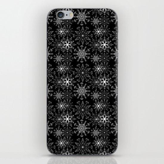Dainties iPhone & iPod Skin