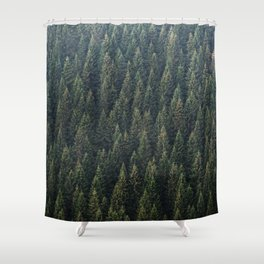 Cover Me Shower Curtain