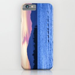 heading home iPhone Case