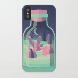 Pocket Desert iPhone Case