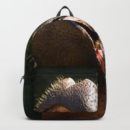 Happy Hipo Backpack