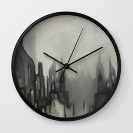 Lowry can you hear, we're still playing 'in the mood' up here Wall Clock