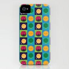 Happy Nature Slim Case iPhone (4, 4s)