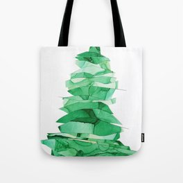 You are evergreen Tote Bag