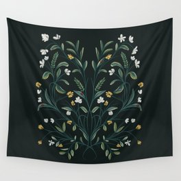 Little Creatures Wall Tapestry