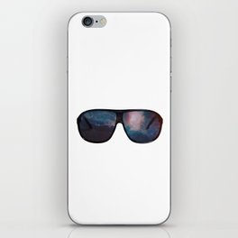 """Space Shades"" iPhone Skin"