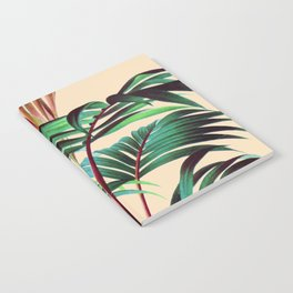 Tropic 02 Notebook