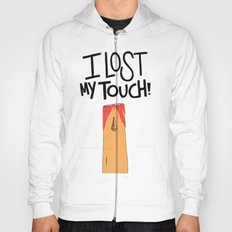 Lost Touch Hoody