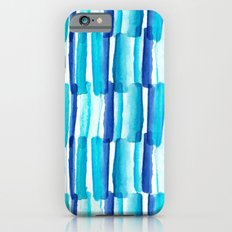 Soothing Seas Slim Case iPhone 6s