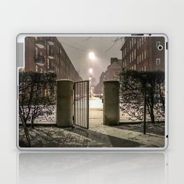 Winter is apparently already here Laptop & iPad Skin