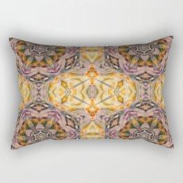 Mandala 26 Rectangular Pillow