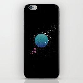 Escape iPhone Skin