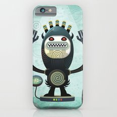 Alien Guard iPhone 6s Slim Case
