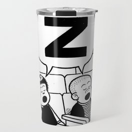 THE BIG Z Travel Mug