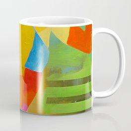 Portrait Girl Coffee Mug