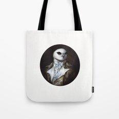 Sir Kite Tote Bag