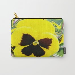 Solo Flower Carry-All Pouch