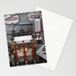Tasty Diesel Stationery Cards