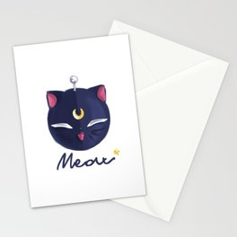 LUNA P Stationery Cards