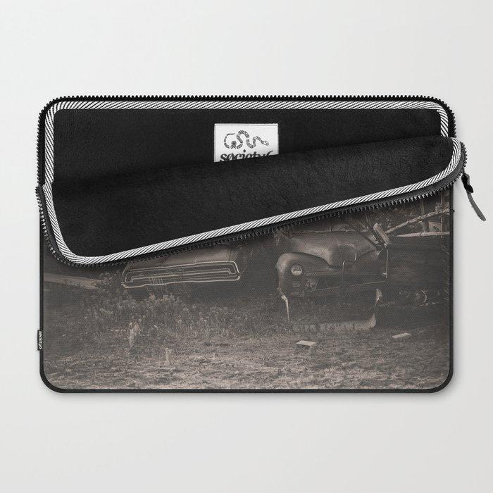 Baker Ranch Laptop Sleeve