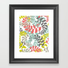 Undertow Framed Art Print