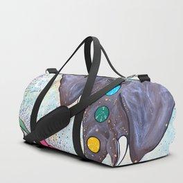 STILL Duffle Bag