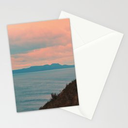 Pastel vibes 74 Stationery Cards