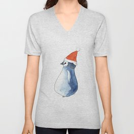 Pingouin Unisex V-Neck