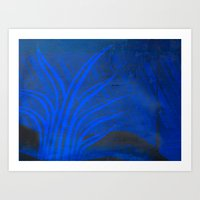 medusa Art Prints featuring Medusa by Fernando Vieira
