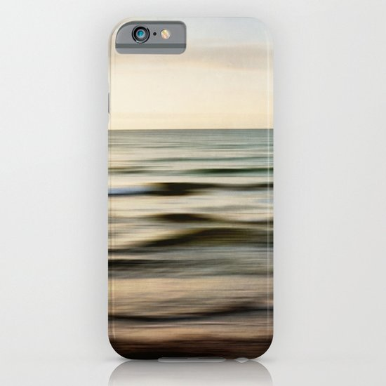 sea square I iPhone & iPod Case