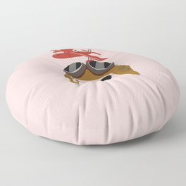 MZK - 1992 Floor Pillow