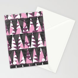 Confetti safari V3 Stationery Cards