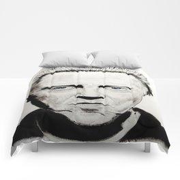 Christopher Walken Comforters