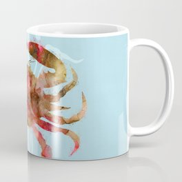 Mystical Crab Coffee Mug
