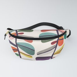 Plant specimens Fanny Pack