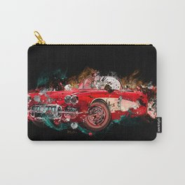 cars  Carry-All Pouch