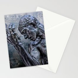 Lord, have mercy! Stationery Cards