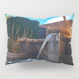 Desert Relaxation Pillow Sham