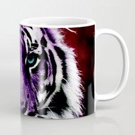 Magenta Roar Coffee Mug