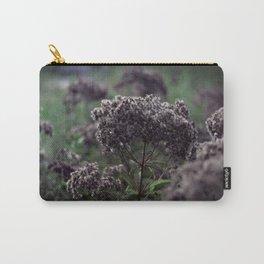 Dark Gardens Carry-All Pouch