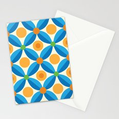Citrus: Orange Grove Stationery Cards