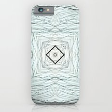 Recycled Art Project #59 iPhone 6s Slim Case
