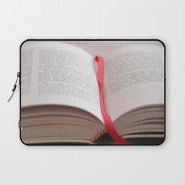 Bible 2 Laptop Sleeve